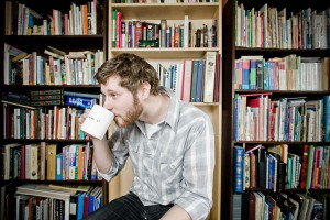 Dan Mangan set for UK jaunt and album re-release