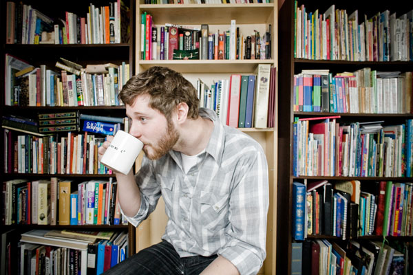 Blog: Rare FM sessions: Dan Mangan, Gideon Conn, Hey Rosetta!