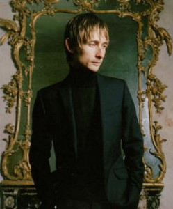 News | Neil Hannon to Open Greenwich Summer Sessions