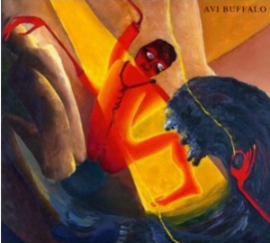 Album: Avi Buffalo – Avi Buffalo