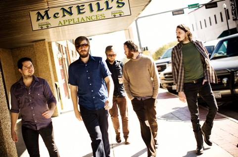 News | Midlake announce tiny London show