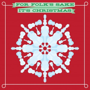 For Folk's Sake It's Christmas – over £1000 raised so far! Bonus EP announced