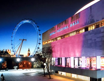 FFS's pick of the Southbank Centre Festival of Britain