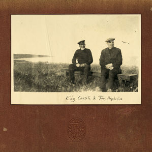 Album: King Creosote & Jon Hopkins – Diamond Mine