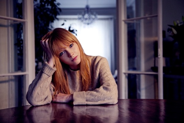 Singles round-up | Lucy Rose, The Lost Cavalry, We Aeronauts, Anja McCloskey