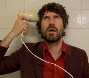 Live | Gruff Rhys & Y Niwl @ Shepherds Bush Empire, London