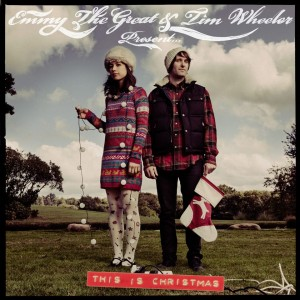 Album | Emmy The Great & Tim Wheeler – This Is Christmas