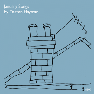 Album | Darren Hayman – January Songs