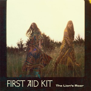 Album | First Aid Kit – The Lion's Roar