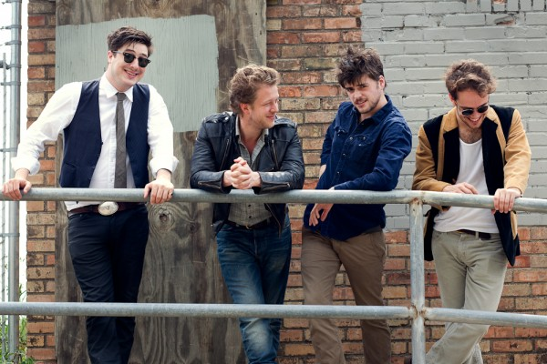 News | Mumford & Sons announce UK shows