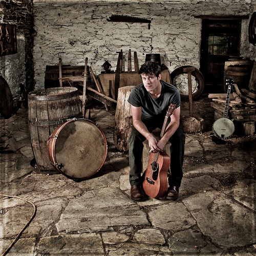 Interview | Seth Lakeman – Folk's Reluctant 'Poster-Boy' Goes It Alone