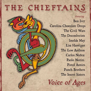 Album | The Chieftains – Voice of Ages