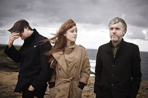 Interview | The other-worldly influences of The Magnetic North