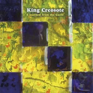 EP | King Creosote – I Learned From The Gaels