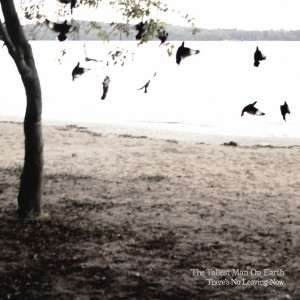 Album | The Tallest Man on Earth – There's No Leaving Now