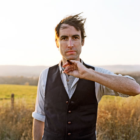 EP | Andrew Bird – Give it Away