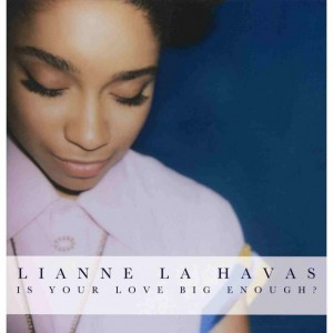 Album | Lianne La Havas – Is Your Love Big Enough