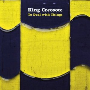 For Folk's Sake | EP | King Creosote | To Deal With Things