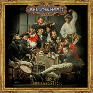 For Folk's Sake | Album | Bellowhead | Broadside