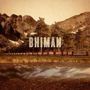 For Folk's Sake | Album | Bhi Bhiman - Bhiman