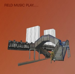 For Folk's Sake | Album | Field Music | Play...