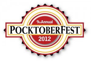 For Folk's Sake | Live | Pocktoberfest