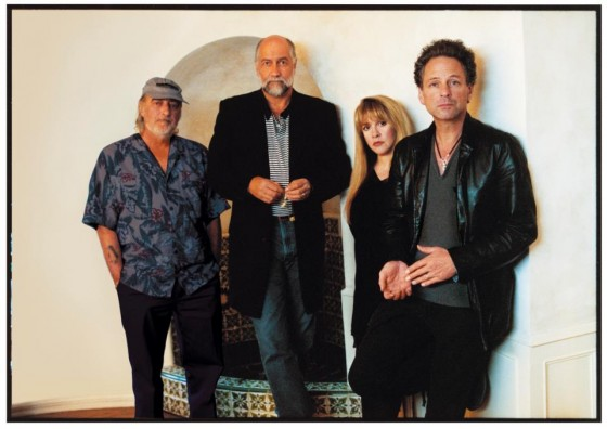 Listen now | New EP from Fleetwood Mac