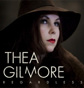 Album | Thea Gilmore – Regardless