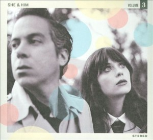 Album | She & Him – Volume 3